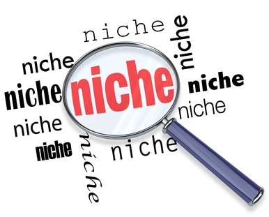 Learn how to find a highly targeted niche using niche research when creating a blog.  Choosing the right niche can make or break the success of your wordpress website.