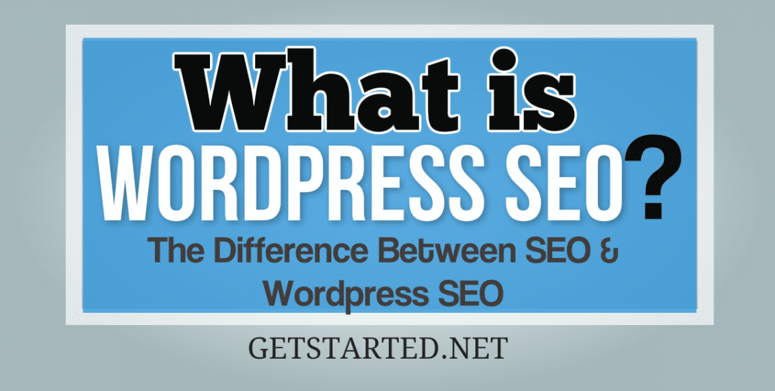 What is Wordpress SEO