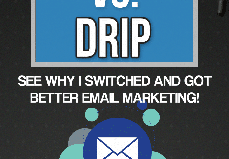See why I switched to Drip after only 2 months of using Convertkit for my email marketing and how it has improved the ease of use of my marketing and advanced it as well.