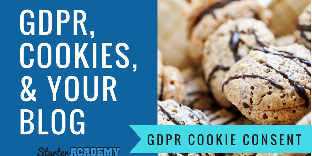 GDPR Compliant Cookie Consent for Your Wordpress Blog
